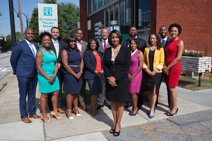 CTB's Next Generation Advisory Board was announced June 17th 2016.  Members represent local businesses, non-profit and educational organizations that strengthen the Atlanta community and is also predominately black.