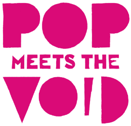 Pop Meets the Void