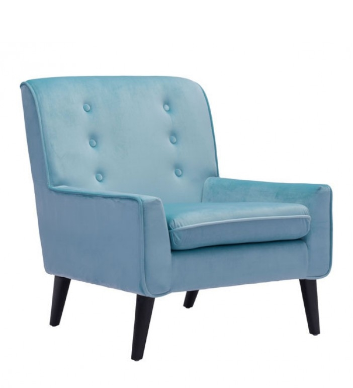 NANTUCKET LIGHT BLUE CHAIR