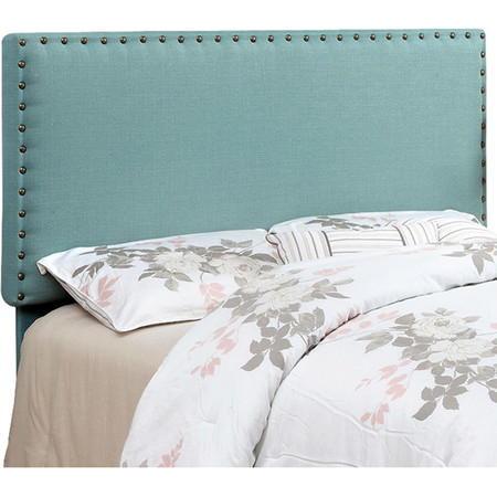 BLUE MARINA HEADBOARD