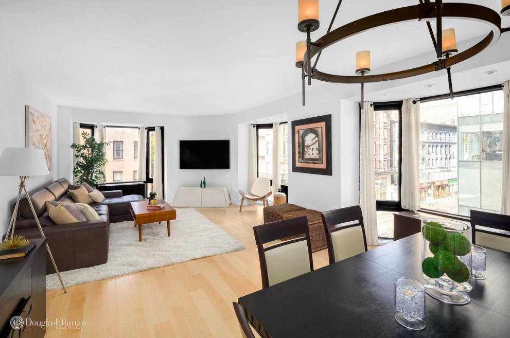 UPPER EAST SIDE, MANHATTAN - STAGING EDIT