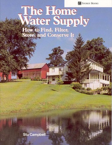 My favorite book for collecting and managing your water supply -