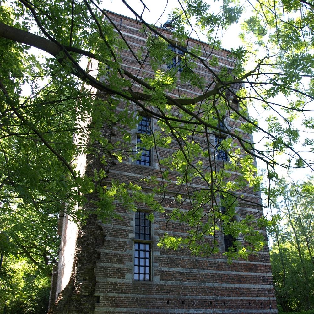Kasteeltoren, IJsselstein