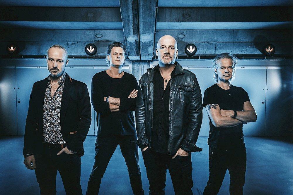 benefietconcert Oostkerk - De twee benefietconcerten van de Zeeuwse band Bløf zijn helaas beide uitverkocht.