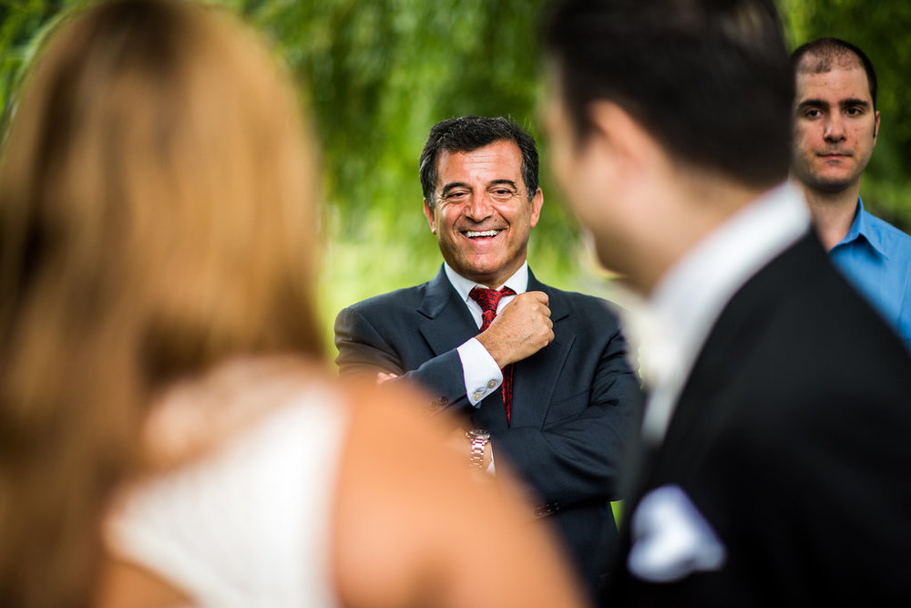 boston public garden wedding father