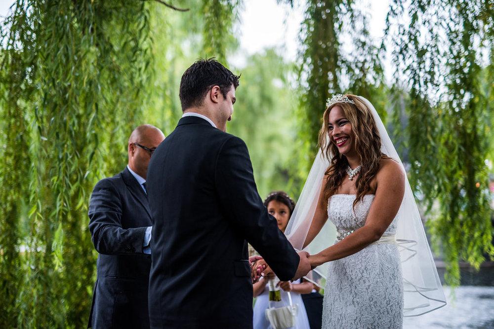 boston public garden wedding first look