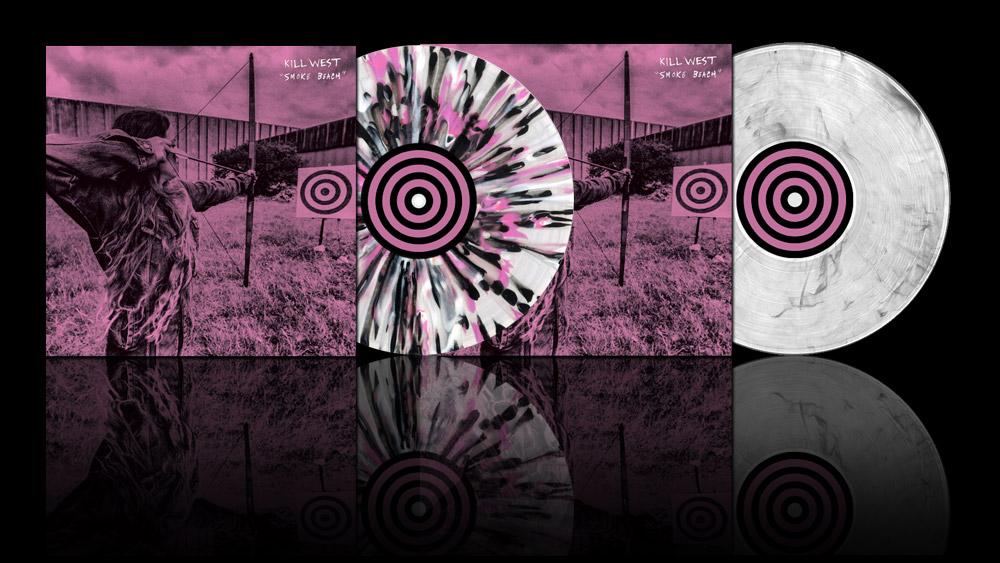 Kill-West-Smoke-Beach-Colored-Vinyl