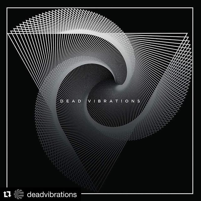 "Dead Vibrations keep killing it!! #Repost @deadvibrations with @repostapp ・・・ COVER ART FOR 'SWIRL / SLEEPING IN SILVERGARDEN' 7"" SINGLE. ARTWORK BY: TODDBRELAND.COM OUT IN MAY - STAY TUNED 🕷🕷 @lazyoctopusrecords --------------------------------- #DeadVibrations #LazyOctopus #Vinyl #Record #Luger l #Swirl #SleepingInSilvergarden"