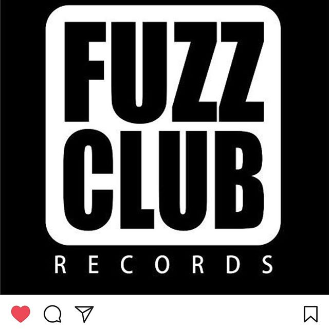 Congrats to Dead Vibrations on the great news!! Glad to be a part of your journey! #deadvibrations #fuzzclub @deadvibrations @fuzzclubrecords