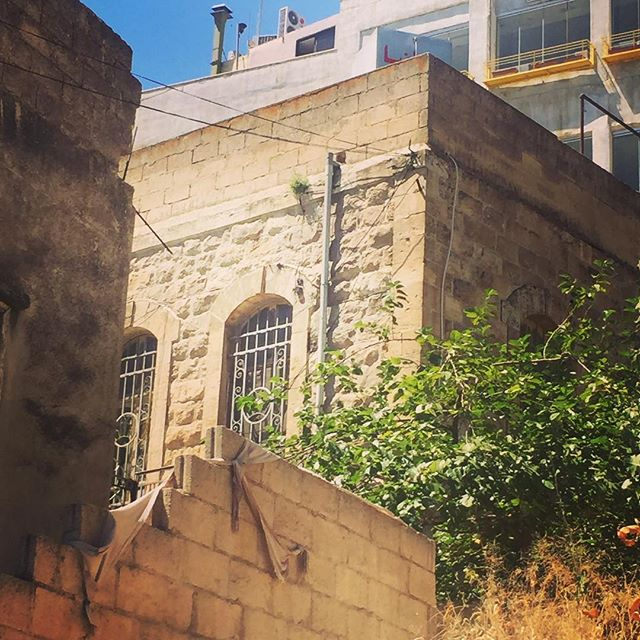 #beauty #architecture #old #new #journey #morning #amman #jordan
