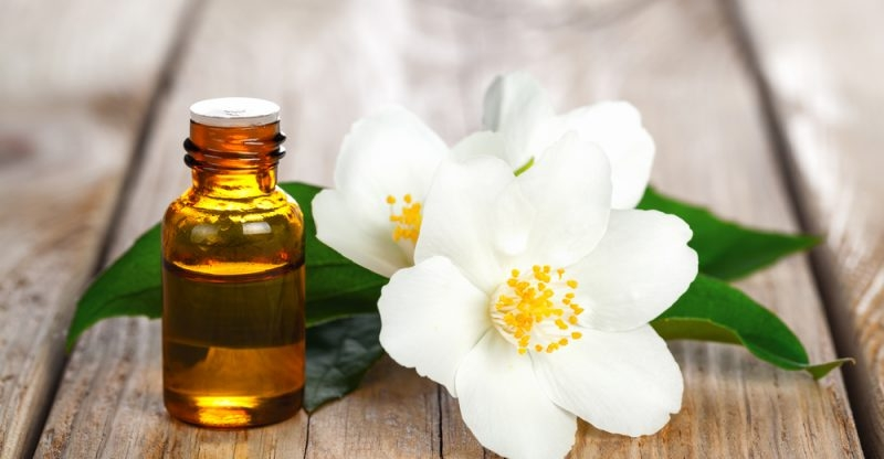 Jasmine Essential Oil -
