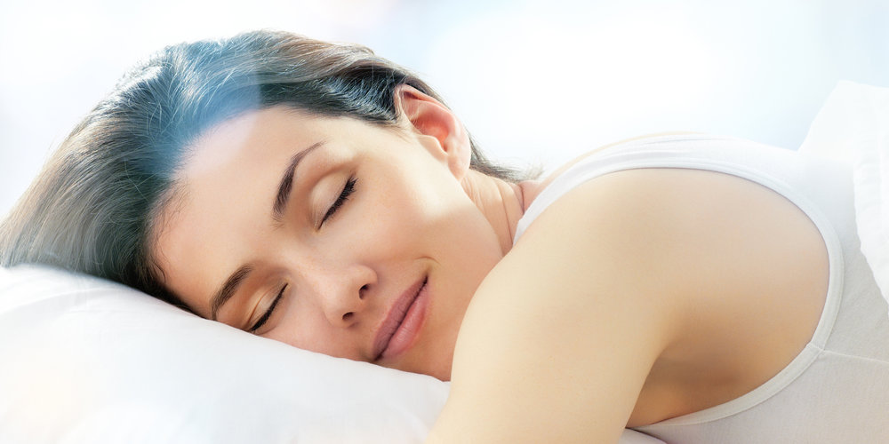 Air Diffuser Promotes Better Sleep