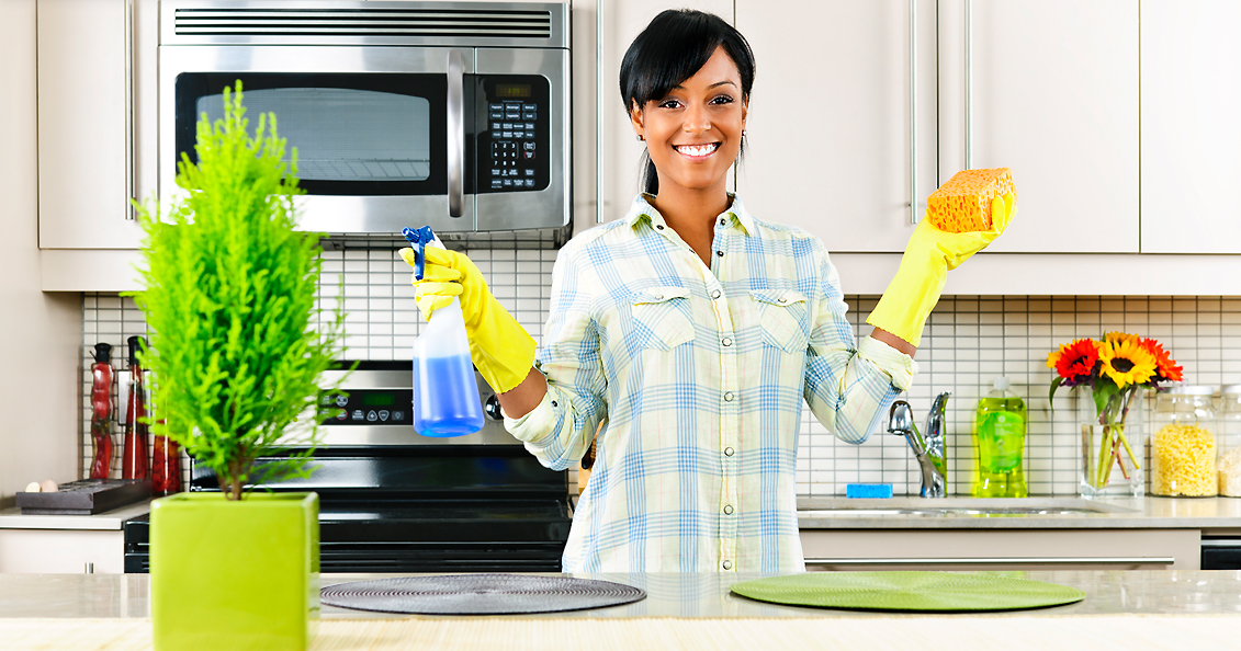 Apartment Cleaning Practices in Chicago — Sparkly Maid