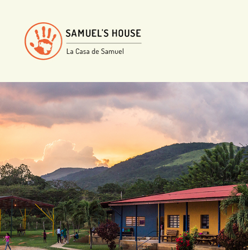 Samuel's House Venezuela - A faith based, approved 501c3 non-governmental organization, dedicated to making a positive difference in Venezuela, especially in the lives of at-risk children. Samuel's House is a children's home located on a rural farm outside Caracas. We are passionate about raising children who understand they are created in the image of God with the gifts and abilities to effect change in the world around them; children who strive to glorify God. We do this by inspiring hope through families; quality education and a personal, passionate devotion to Jesus Christ.