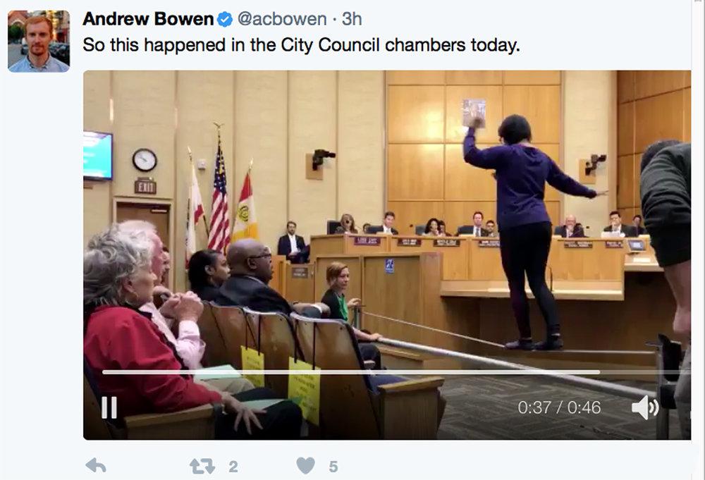 Angie Walking at City Council.jpg