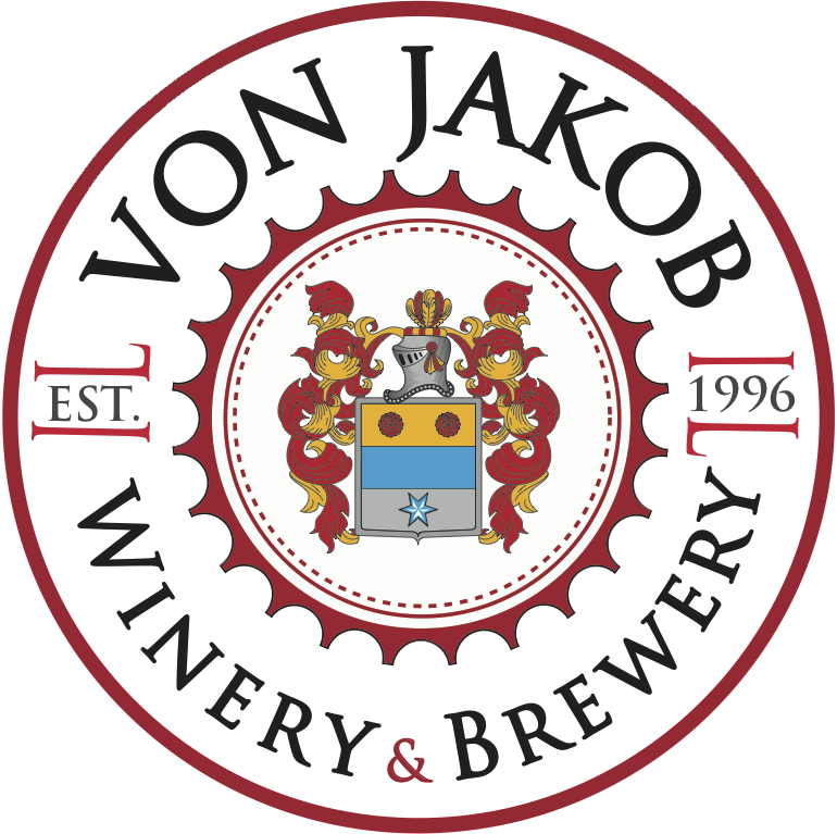Von Jakob Winery & Brewery | Southern Illinois Wine Trail | Alto Pass, IL