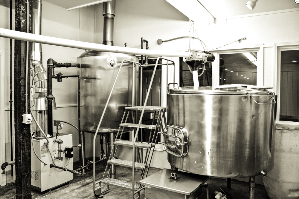 Our Beers are hand crafted and brewed on site.