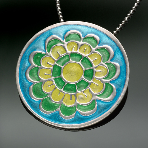 Terri+Hickey+Springtime+Fine+silver+sterling+silver+enamel+18in+180.jpg