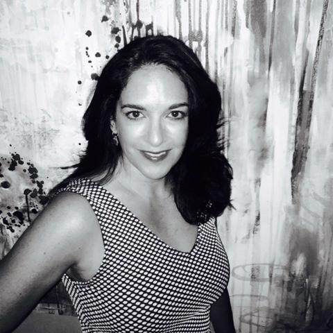 Bexley, Ohio Artist Dalia Koppes