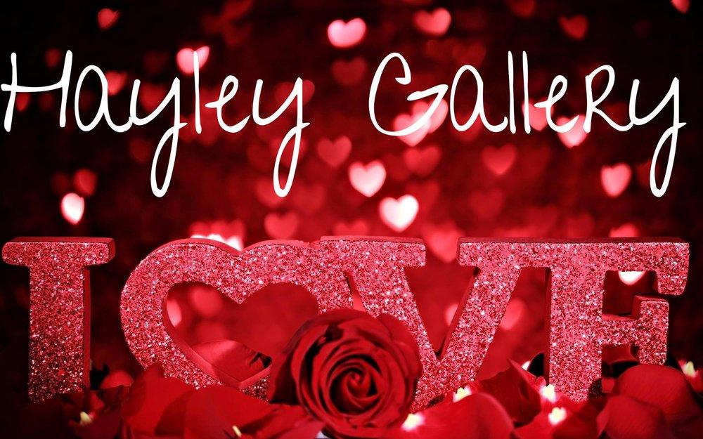 Hayley Gallery