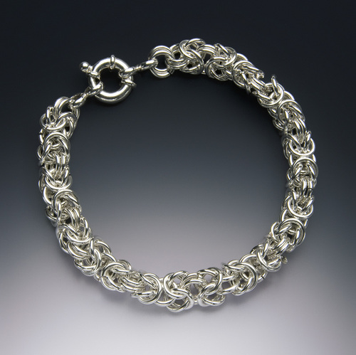 Terri+Hickey+Byzantine+bracelet+Sterling+silver+8in+200.jpg