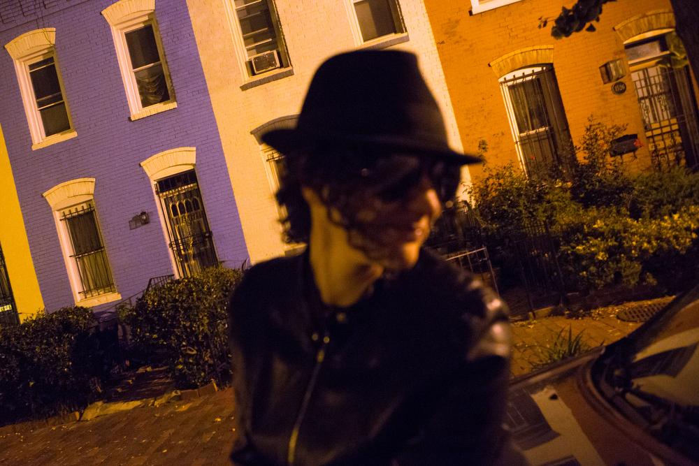 Halloweenies. D.C. 2015.