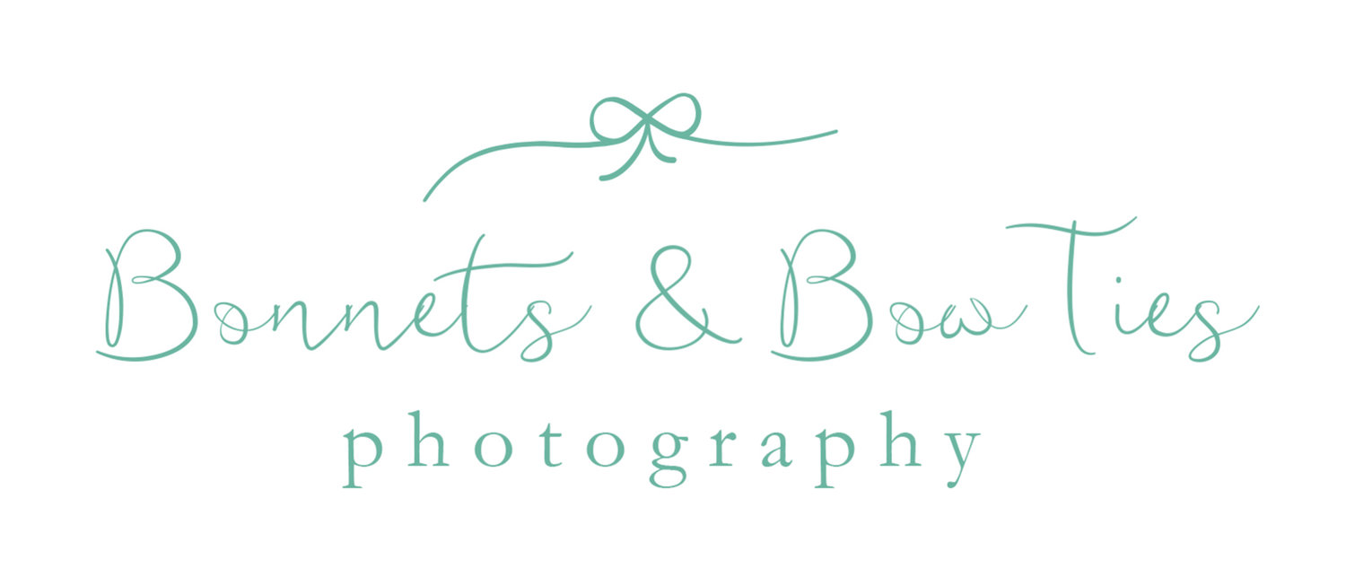 Bonnets & Bow Ties Photography
