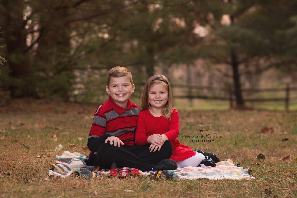 Children's Christmas Mini session york pa.jpg