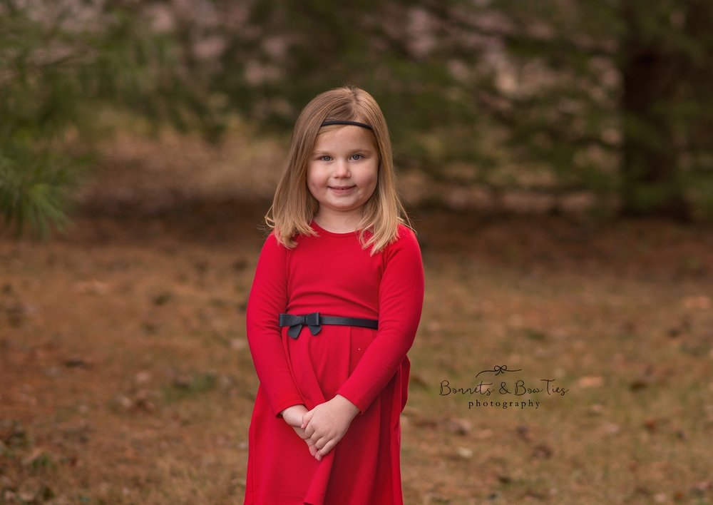 Christmas portrait of a girl at John Rudy Park.jpg