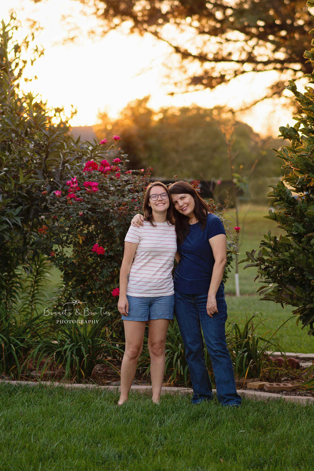 Mom and daughter family pose.jpg
