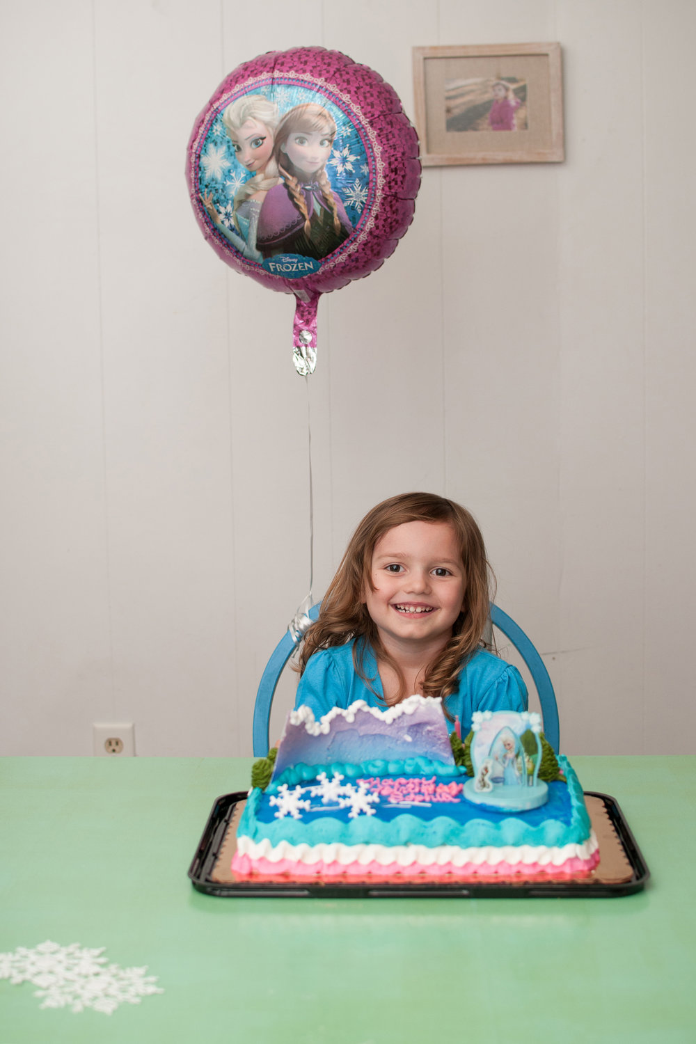 four year old birthday party