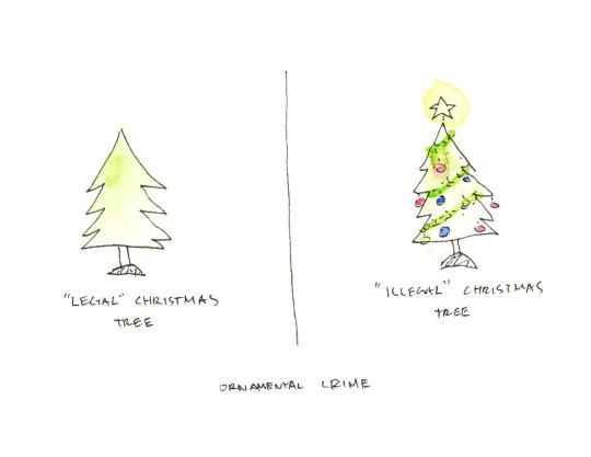 Ornament and Crime (Adolf Loos) - Original Comic