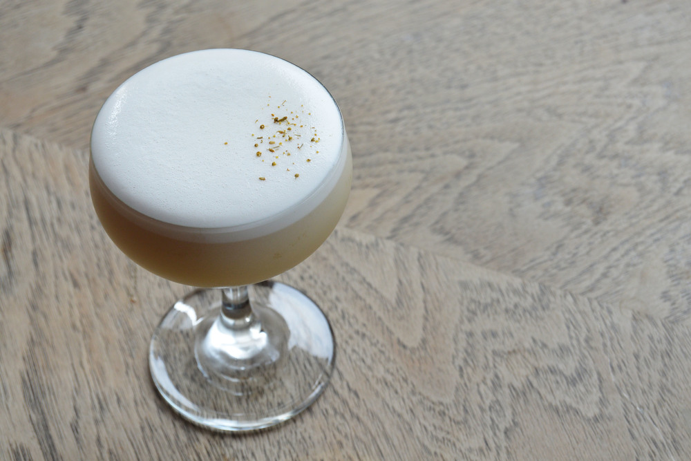 Drink to the Season With SF's Best Fall Cocktails