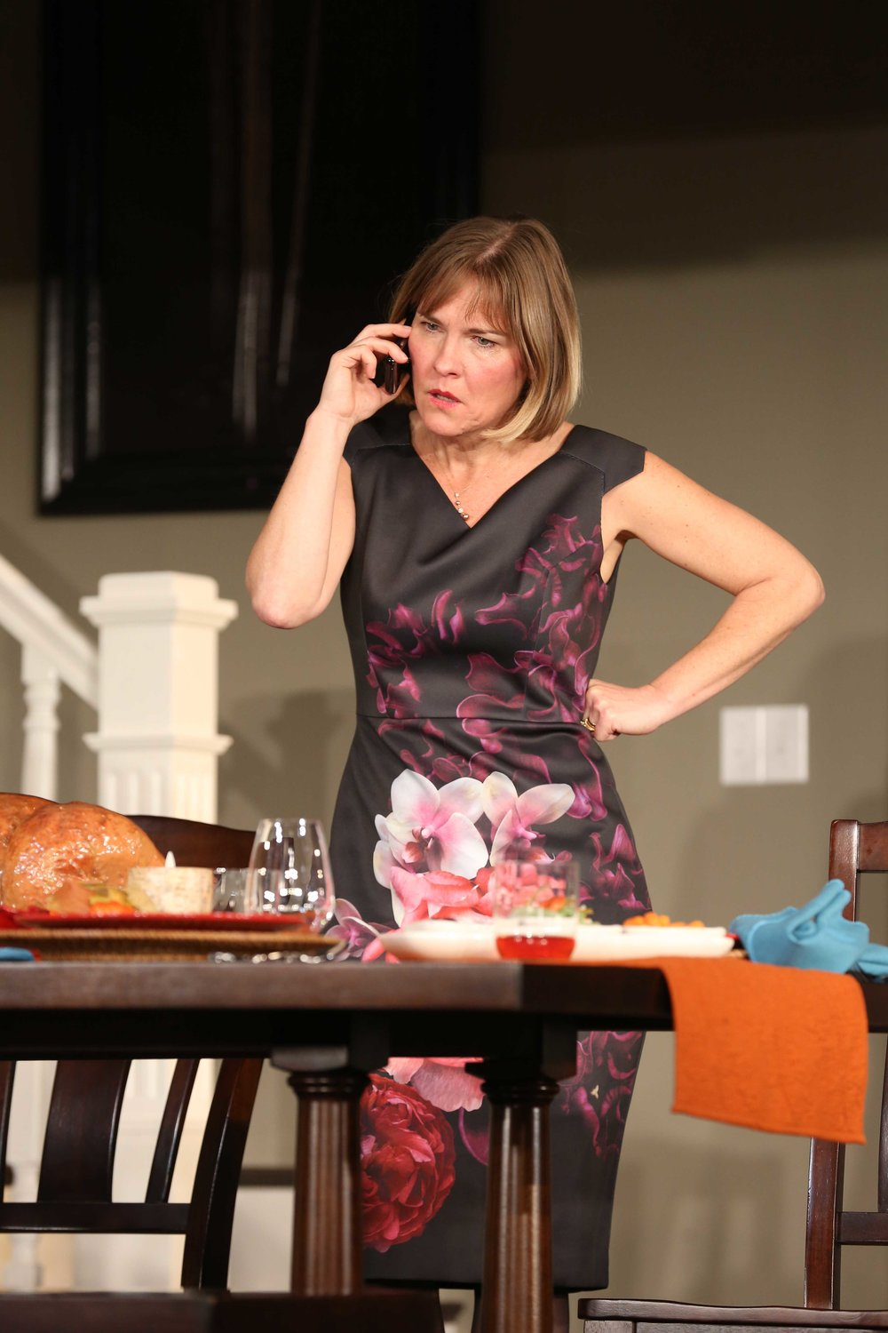 Kelly McAndrew as Sophie in Thousand Pines