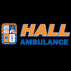 Copy of Hall Amblance
