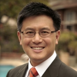 HONORABLE JOHN CHIANG CALIFORNIA STATE TREASURER