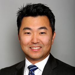 DAVID RYU Los Angeles City Councilmember 4th District