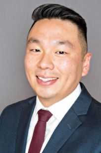 KENNETH AHN, CONTROLLER    Kenneth Ahn  is currently working as a Senior Caseworker / Data Manager for Congressmember Karen Bass. He received his B.A. in Psychology from U.C. San Diego and his Master of Social Work degree from the University of Southern California.