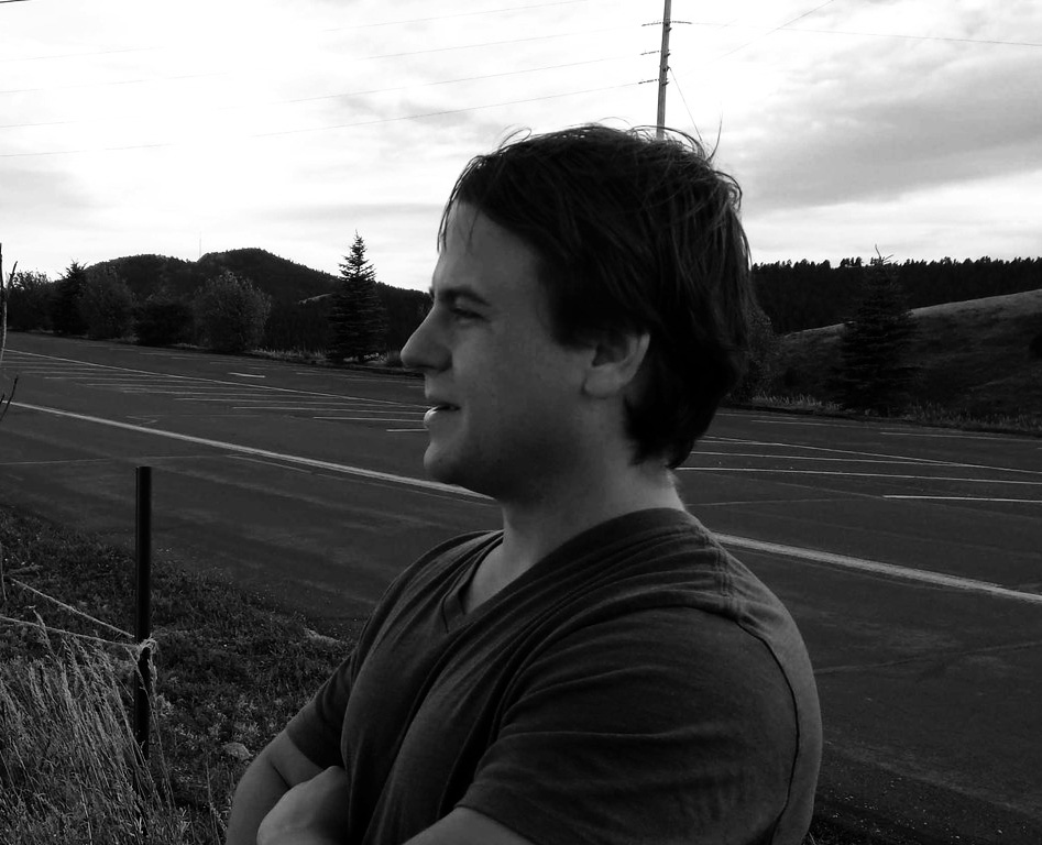 Stephen J. McConnell - Denver Writer - Image