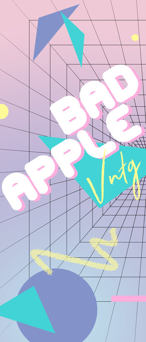 Bad Apple Vntg.