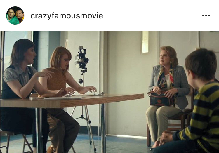 Crazy Famous is now available On Demand!