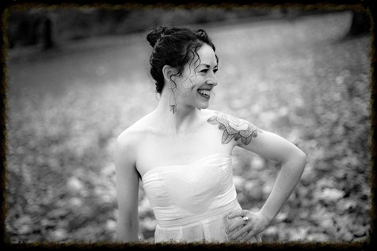 Karli Janine Erickson, Certified Yoga Instructor - PranaRoseYoga.com