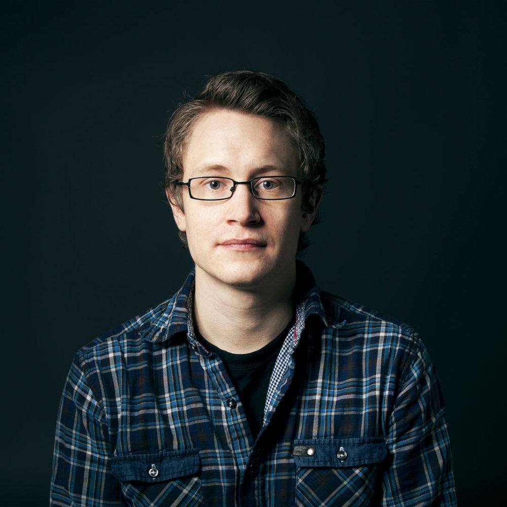 Jan-Øyvind Grung Sture
