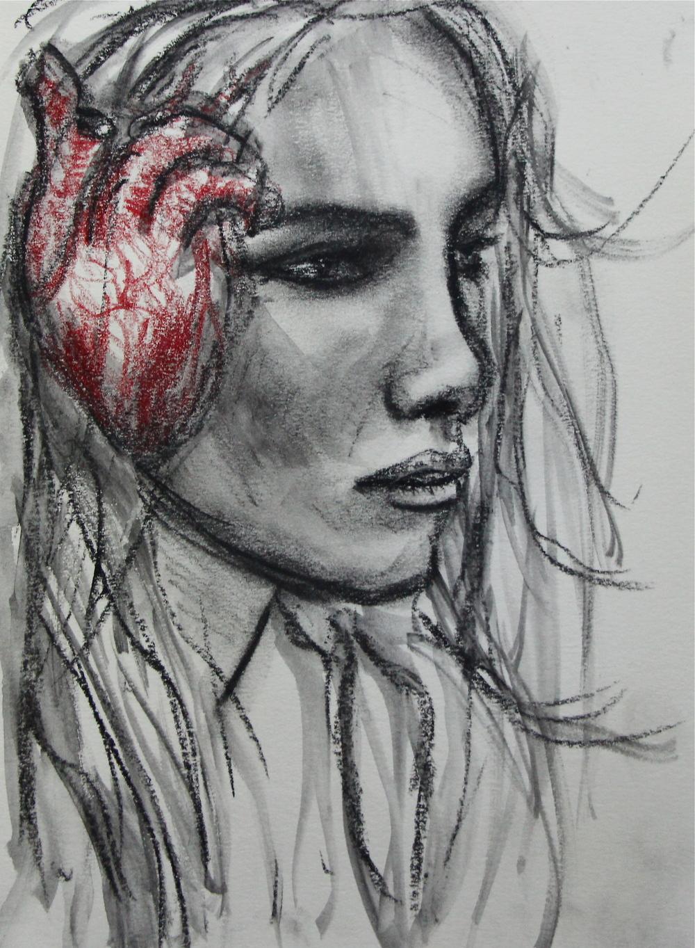 heart-headed