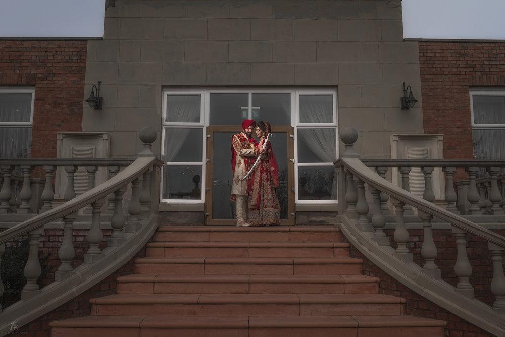 Kanchan & Sunil's Hindu Wedding Sneak peek