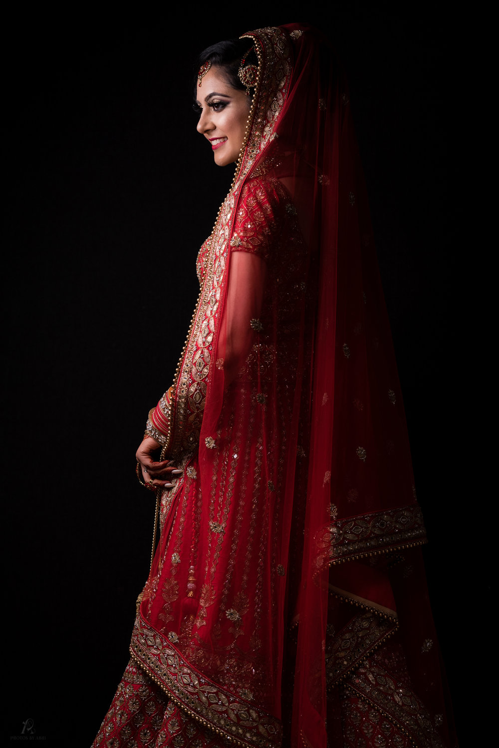 Sikh Wedding photographer - Hilton Hotel T5, London