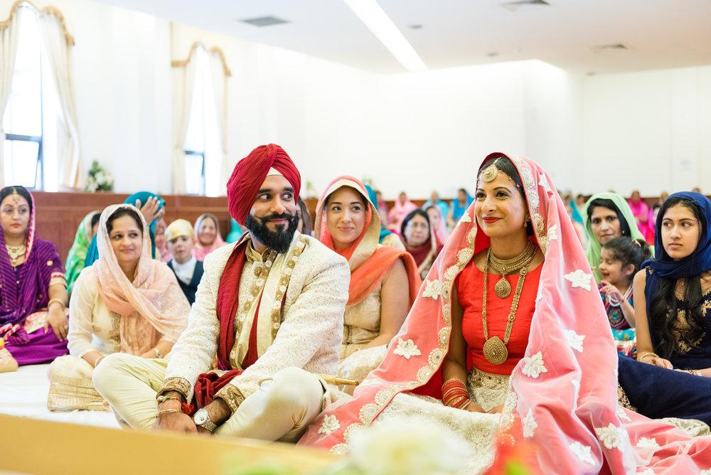 Sikh Wedding in London