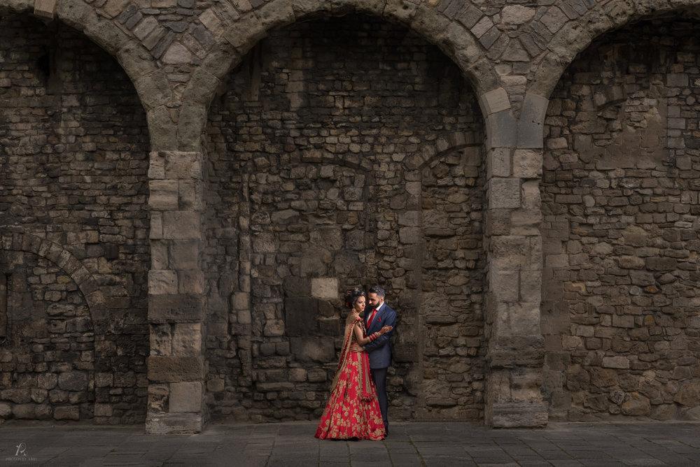Gurpreet and Nicks Sik Wedding - Southampton