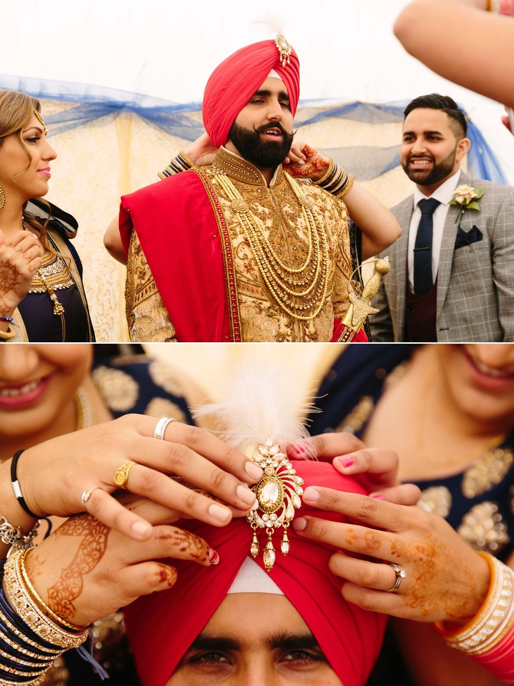 Gurpreet and Nick Sikh Wedding - Southampton - Photos by Abhi 1.jpg