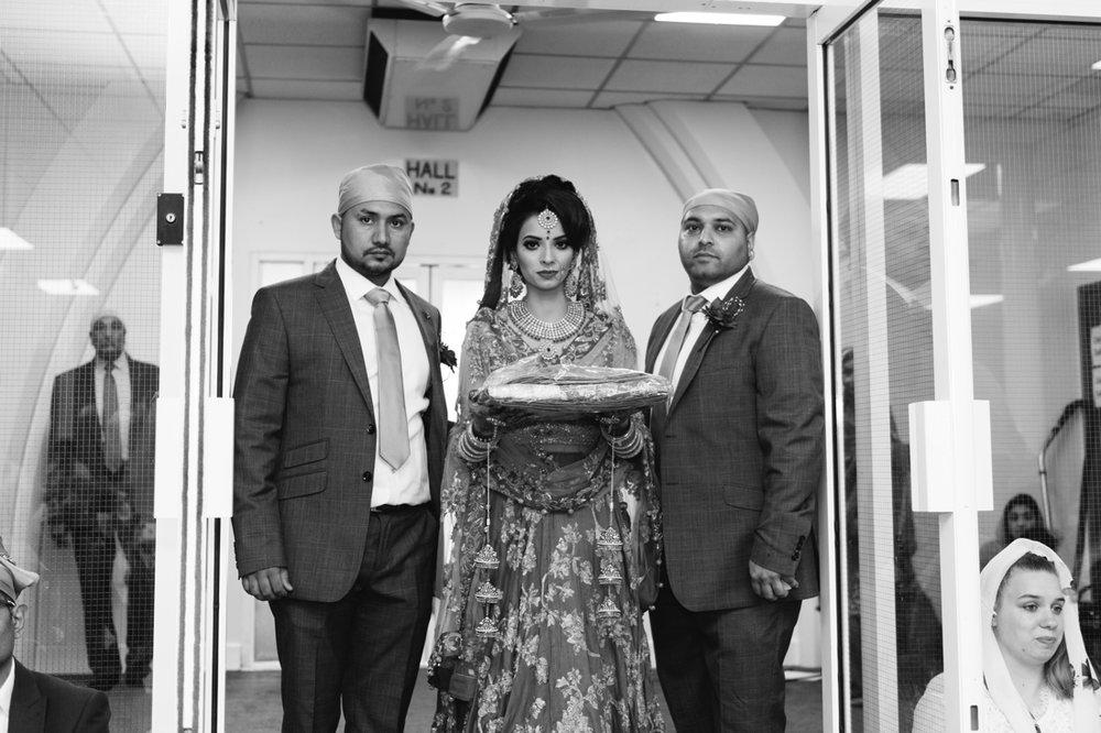 Gurpreet and Nick Sikh Wedding - Southampton - Photos by Abhi 5.jpg
